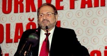 BTP Genel Başkanı Haydar Baş'a 2 yıl 6 ay hapis cezası