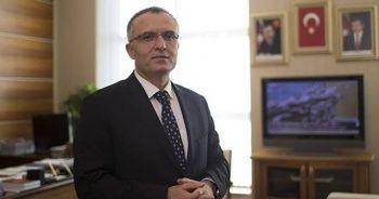 Ağbal: Kamuya 2020 yılında 60 bin yeni personel alınacak