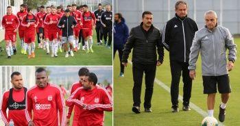 Çalımbay'dan Galatasaray'a gözdağı