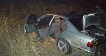 Çanakkale'de trafik kazası: 3 ölü