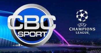 CBC Sport uydudan şifresiz nasıl izlenir? Frekans bilgileri nedir? (Şampiyonlar Ligi ve Avrupa Ligi maçları)
