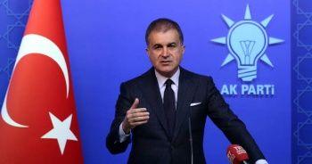 AK Parti Sözcüsü Çelik'ten Kaşıkçı cinayeti hakkında önemli açıklamalar