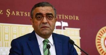 CHP Milletvekili Sezgin Tanrıkulu hakkında soruşturma başlatıldı