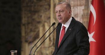 Cumhurbaşkanı Erdoğan: Güvenli bölgede 12 gözlem noktası kurmayı planlıyoruz