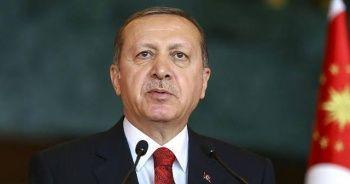 Cumhurbaşkanı Erdoğan: Rejim, SDG anlaşmasına ihtimal vermek istemiyorum