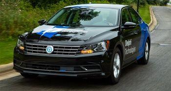 Delphi Technologies'den 'akıllı sürüş' çözümleri