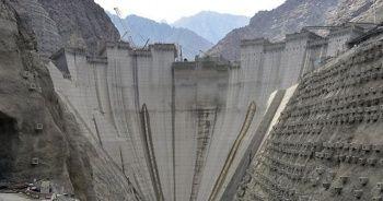 Dev projenin son hali görüntülendi! Yüksekliği 139 metreye ulaştı