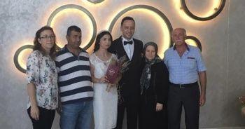 Düğününe 12 gün kala hayatını kaybetti