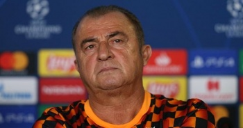 Fatih Terim'den, PSG maçı için radikal karar