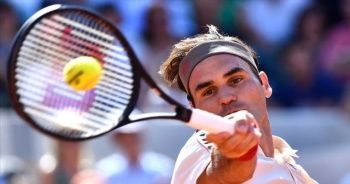 Federer'den Şanghay Masters'a erken veda
