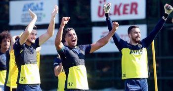 Fenerbahçe, Antalyaspor mesaisine devam ediyor