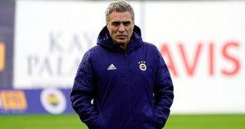 Fenerbahçe'ye kötü haber! Denizli kadrosunda yer almadı