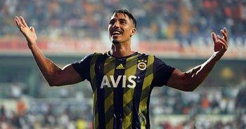 Fenerbahçe'ye Nabil Dirar'dan kötü haber