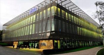 FIFA'nın eski başkan yardımcısına rüşvet cezası