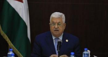 Filistin Devlet Başkanı Abbas'tan seçimlere hazırlık talimatı