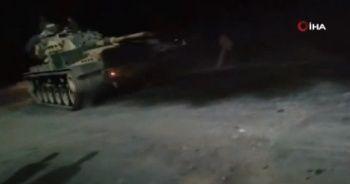 Fırat'ın batısında operasyon hazırlıkları tamamlandı