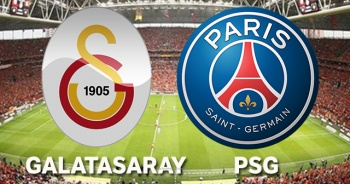 Galatasaray - PSG maçı canlı izle! Şifresiz veren yabancı kanallar! GS PSG maçı Beinsports 1, CBC Sport canlı izle