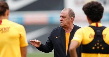 Galatasaray, Sivasspor karşısında! Yıldız oyuncu kadroda yok