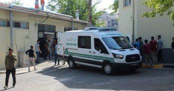 Gaziantep'te feci kaza: 3 ölü
