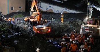 Güney Kore'deki Mitag tayfununda ölü sayısı arttı