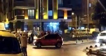 Güngören'de silahlı çatışma: 1'i ağır 3 yaralı