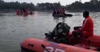 Hindistan'da kayık battı: 3 çocuk öldü