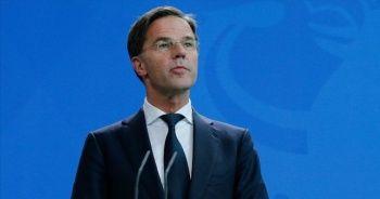 Hollanda'dan Türkiye itirafı