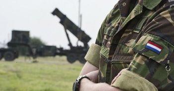 Hollanda, Irak'taki askerlerinin görev süresini uzattı