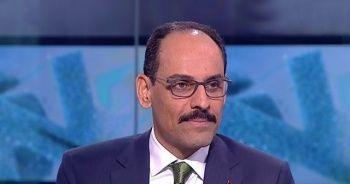 İbrahim Kalın: Bir teröriste general demek terörizme destek vermek demektir