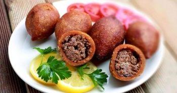 İçli köfte tarifi, Kıymalı içli köfte nasıl yapılır, kolay içli köfte tarifi