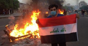 Irak'ta olağanüstü hal: İnternet erişimi kesildi