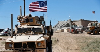Irak'tan ABD'ye şok! 'Onay söz konusu değil'