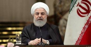 İran'dan Suriye operasyonuyla ilgili flaş açıklama