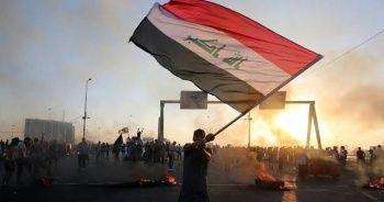 İran, Irak protestolarıyla ilgili iki ülkeyi hedef gösterdi