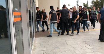 İskenderun'da uyuşturucu operasyonunda 3 tutuklama