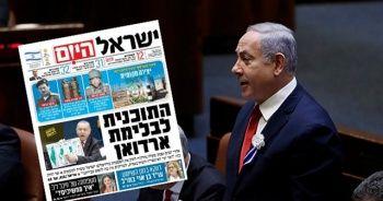 İsrail'in Türkiye düşmanlığıyla dolu planının detayları basına sızdı
