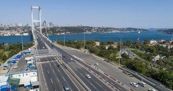 İstanbul'da bugün bazı yollar kapalı