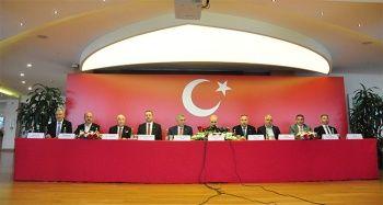 İstanbul iş dünyasından 'Barış Pınarı Harekatı'na tam destek