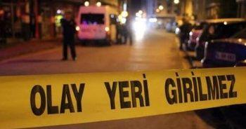 İzmir'de vahşet! Eniştesini boğazından ve göğsünden bıçaklayarak öldürdü