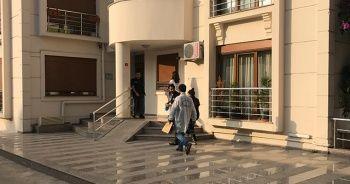Kadıköy'de silah sesleri