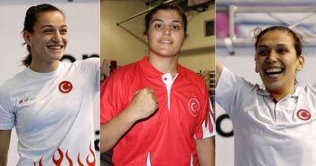 Kadınlar Dünya Boks Şampiyonası'nda 3 final