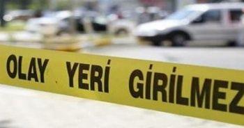 Kahramanmaraş'ta kaza kurşunu: 1 ölü