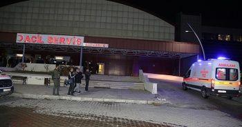 Kars'taki patlamada yaralananların durumu iyi
