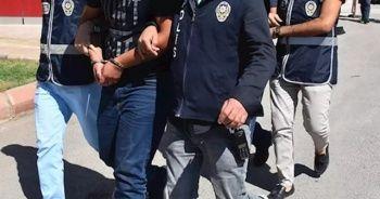Kayseri'de FETÖ'nün yeni yapılanmasına operasyon: 3 gözaltı