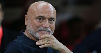 Kayserispor'da Hikmet Karaman'la devam kararı alındı