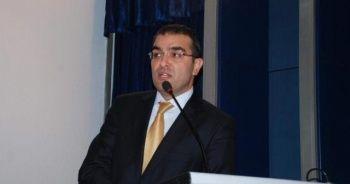 Kayserispor'da vekalet Elcuman'da