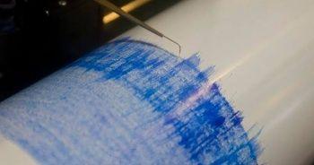 Kıbrıs'ta korkutan deprem!
