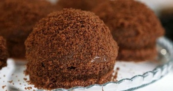 Köstebek pasta tarifi, Köstebek pasta nasıl yapılır? Köstebek pasta kalori