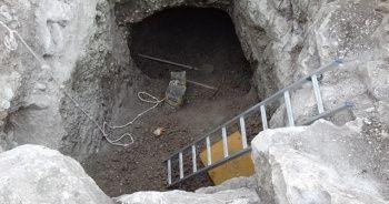Kütahya'da define avcıları suçüstü yakalandı: 6 gözaltı