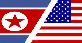 Kuzey Kore ile ABD nükleer görüşmeleri İsveç'te başladı